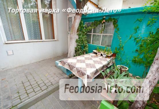 2-комнатная квартира в Феодосии, рядом со школой № 2 - фотография № 13