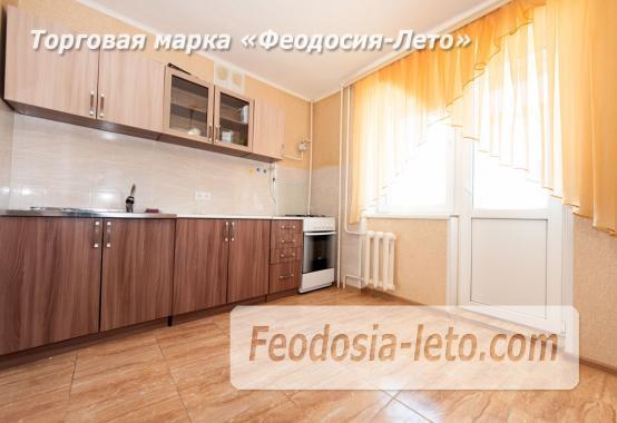 Квартира в Феодосии на улице Челнокова, 76 - фотография № 1
