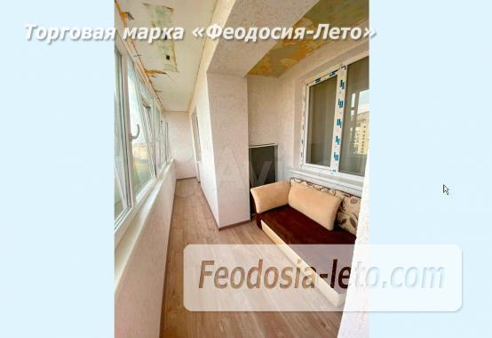 Квартира в Феодосии на улице Челнокова, 76 - фотография № 9