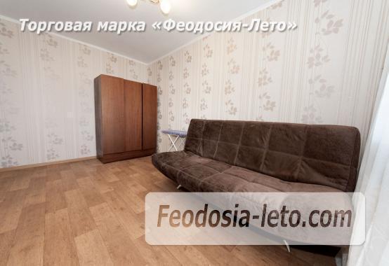 Квартира в Феодосии на улице Челнокова, 76 - фотография № 10