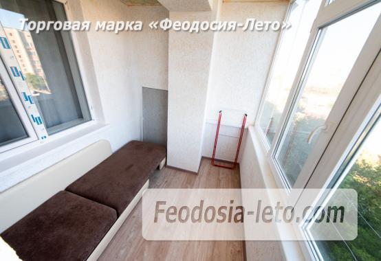 Квартира в Феодосии на улице Челнокова, 76 - фотография № 3