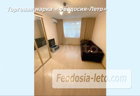 Квартира в Феодосии на улице Челнокова, 76 - фотография № 6