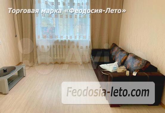 Квартира в Феодосии на улице Челнокова, 76 - фотография № 8