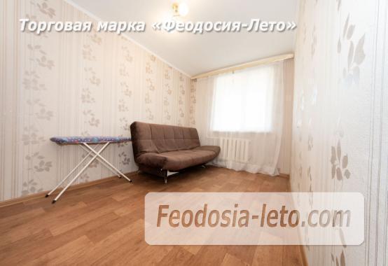 Квартира в Феодосии на улице Челнокова, 76 - фотография № 11