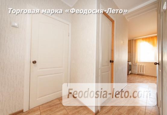 Квартира в Феодосии на улице Челнокова, 76 - фотография № 12