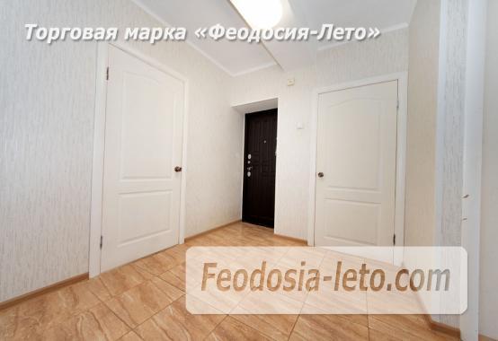 Квартира в Феодосии на улице Челнокова, 76 - фотография № 13