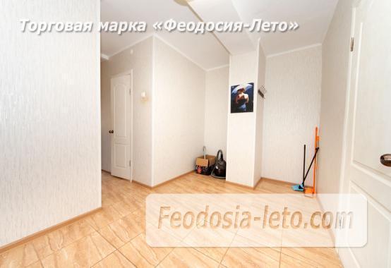 Квартира в Феодосии на улице Челнокова, 76 - фотография № 14