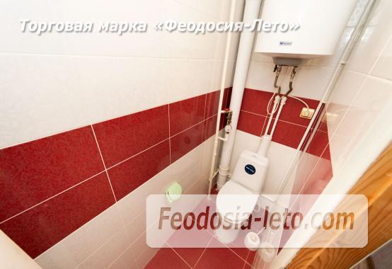 Квартира в Феодосии на улице Челнокова, 76 - фотография № 15
