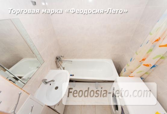 Квартира в Феодосии на улице Челнокова, 76 - фотография № 16