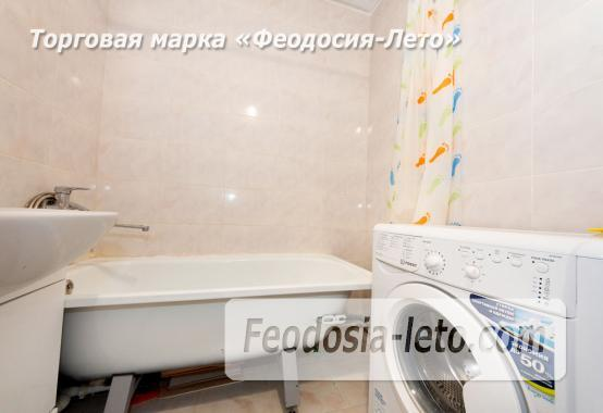 Квартира в Феодосии на улице Челнокова, 76 - фотография № 17