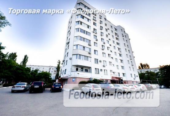 Квартира у моря в г. Феодосия, переулок Танкистов, 1-Б - фотография № 1
