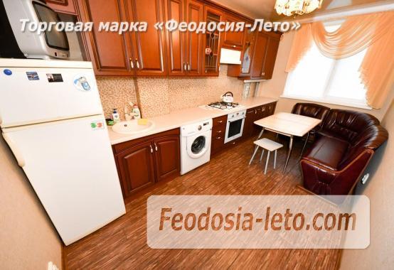 Квартира у моря в г. Феодосия, переулок Танкистов, 1-Б - фотография № 13