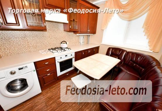 Квартира у моря в г. Феодосия, переулок Танкистов, 1-Б - фотография № 14