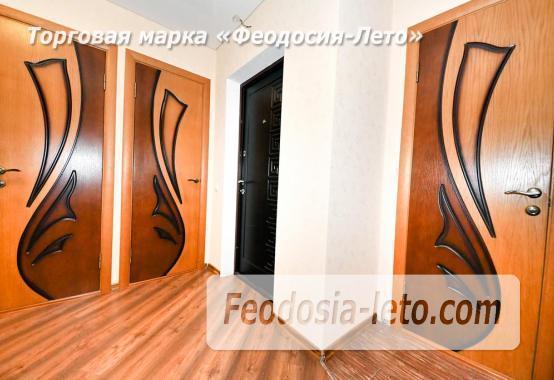 Квартира у моря в г. Феодосия, переулок Танкистов, 1-Б - фотография № 23