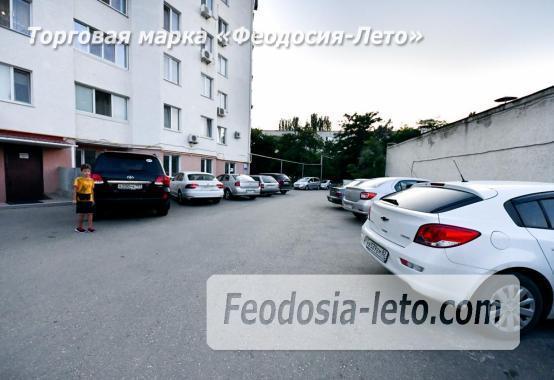 Квартира у моря в г. Феодосия, переулок Танкистов, 1-Б - фотография № 2
