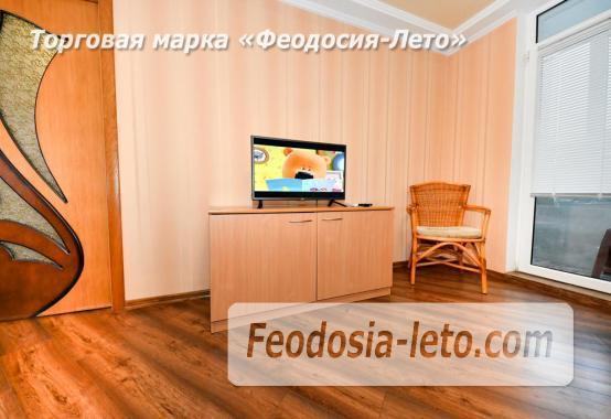 Квартира у моря в г. Феодосия, переулок Танкистов, 1-Б - фотография № 4