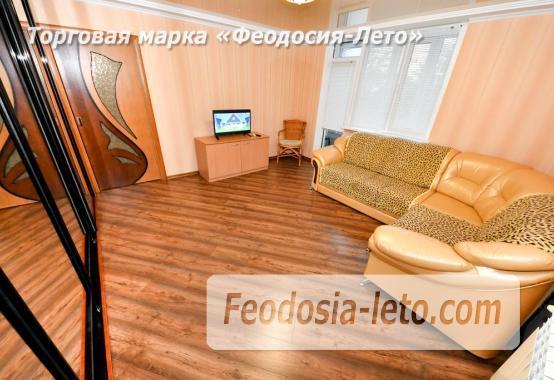 Квартира у моря в г. Феодосия, переулок Танкистов, 1-Б - фотография № 6
