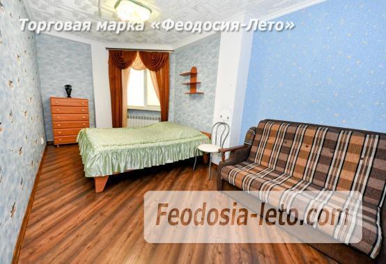 Квартира у моря в г. Феодосия, переулок Танкистов, 1-Б - фотография № 9