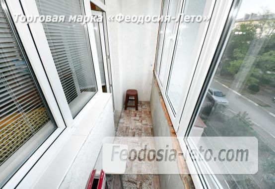 Квартира у моря в г. Феодосия, переулок Танкистов, 1-Б - фотография № 11