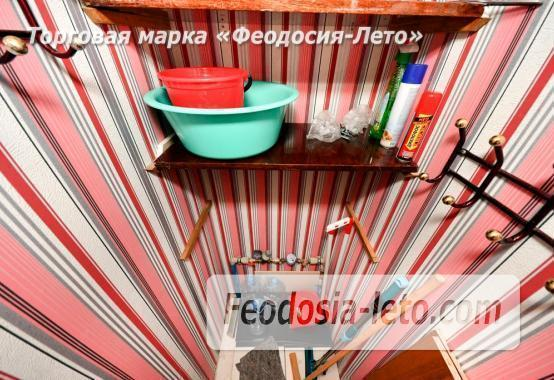 Квартира у моря в г. Феодосия, переулок Танкистов, 1-Б - фотография № 12