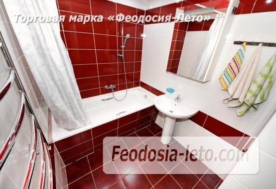 Квартира у моря в г. Феодосия, переулок Танкистов, 1-Б - фотография № 17