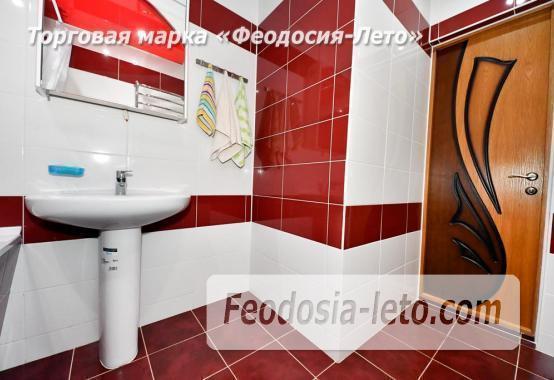 Квартира у моря в г. Феодосия, переулок Танкистов, 1-Б - фотография № 19