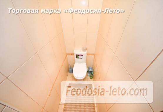 Квартира у моря в г. Феодосия, переулок Танкистов, 1-Б - фотография № 20