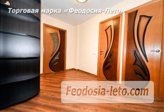 Квартира у моря в г. Феодосия, переулок Танкистов, 1-Б - фотография № 21