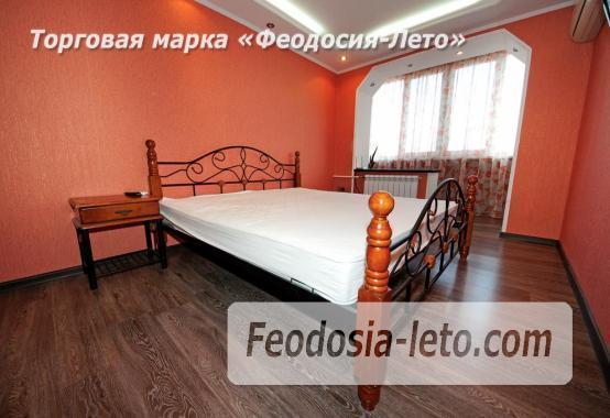 2-комнатная квартира в Феодосии, улица Чкалова. 175 - фотография № 1