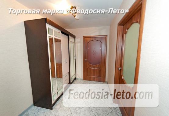 2-комнатная квартира в Феодосии, улица Чкалова. 175 - фотография № 12