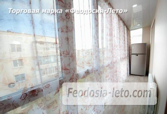 2-комнатная квартира в Феодосии, улица Чкалова. 175 - фотография № 6