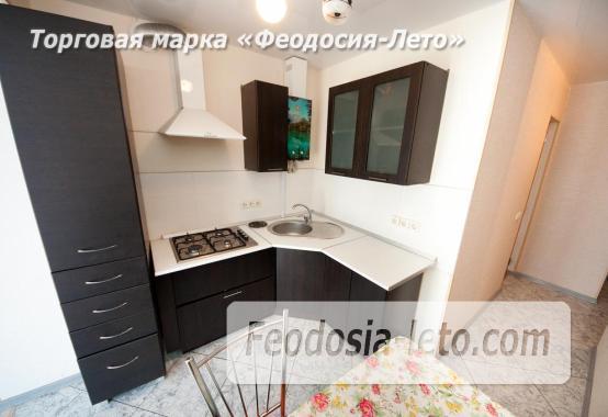 2-комнатная квартира в Феодосии, улица Чкалова. 175 - фотография № 7