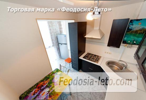 2-комнатная квартира в Феодосии, улица Чкалова. 175 - фотография № 8