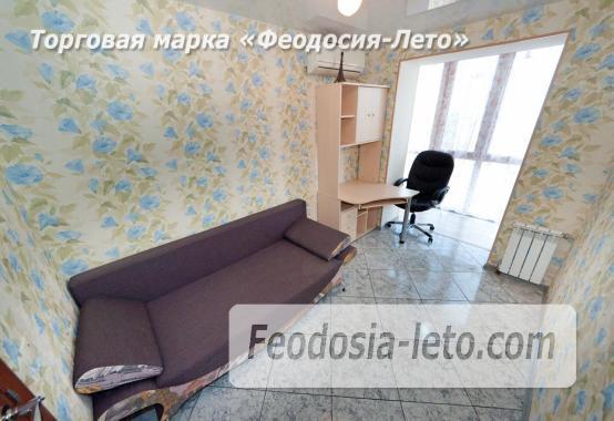 2-комнатная квартира в Феодосии, улица Чкалова. 175 - фотография № 13