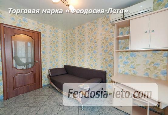 2-комнатная квартира в Феодосии, улица Чкалова. 175 - фотография № 14