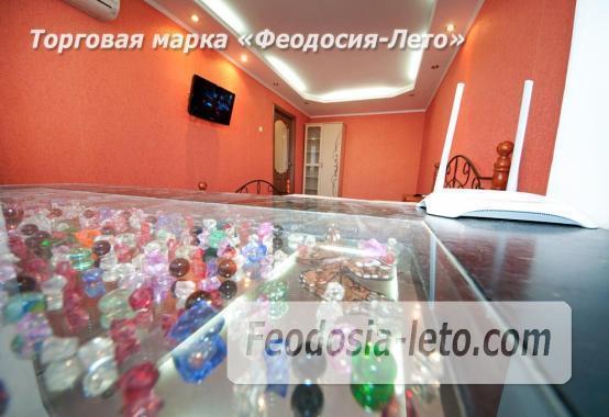 2-комнатная квартира в Феодосии, улица Чкалова. 175 - фотография № 16