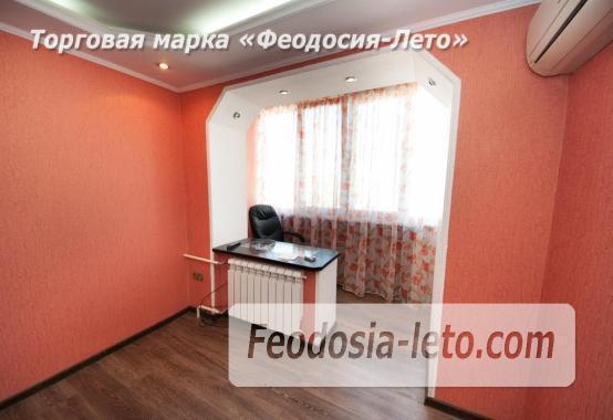 2-комнатная квартира в Феодосии, улица Чкалова. 175 - фотография № 3