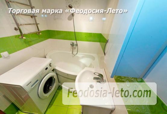 2-комнатная квартира в Феодосии, улица Чкалова. 175 - фотография № 4