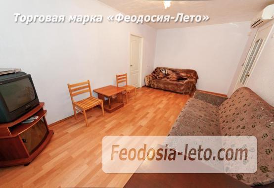 2-комнатная квартира в Феодосии, улица Чкалова, 82 - фотография № 4