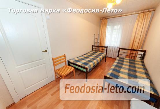 2-комнатная квартира в Феодосии, улица Чкалова, 82 - фотография № 5