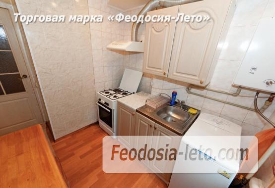 2-комнатная квартира в Феодосии, улица Чкалова, 82 - фотография № 14