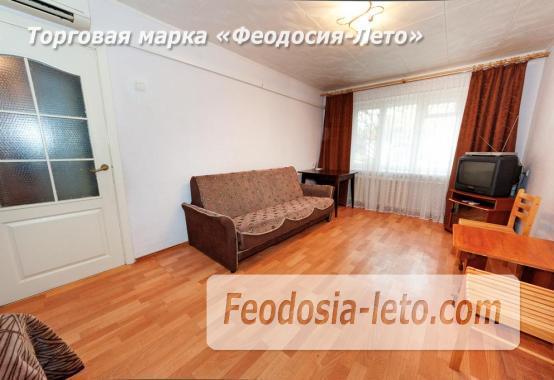 2-комнатная квартира в Феодосии, улица Чкалова, 82 - фотография № 2