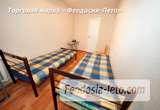 2-комнатная квартира в Феодосии, улица Чкалова, 82 - фотография № 6