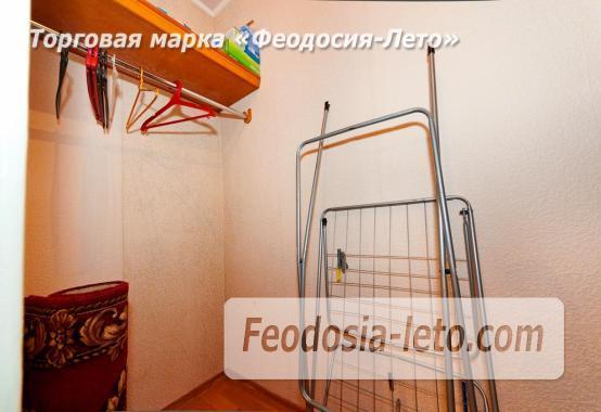 2-комнатная квартира в Феодосии, улица Чкалова, 82 - фотография № 7