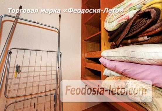 2-комнатная квартира в Феодосии, улица Чкалова, 82 - фотография № 8