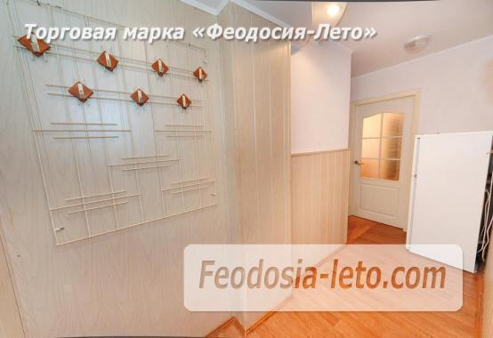 2-комнатная квартира в Феодосии, улица Чкалова, 82 - фотография № 9