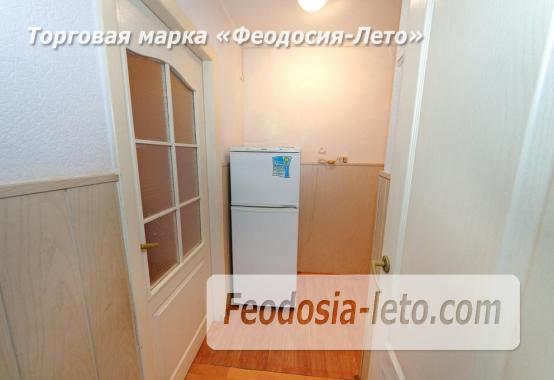 2-комнатная квартира в Феодосии, улица Чкалова, 82 - фотография № 10