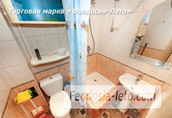 2-комнатная квартира в Феодосии, улица Чкалова, 82 - фотография № 11