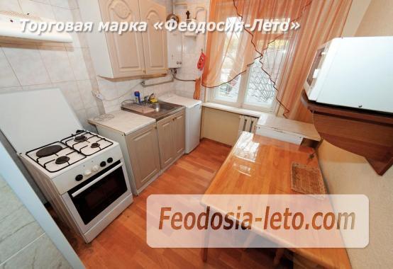 2-комнатная квартира в Феодосии, улица Чкалова, 82 - фотография № 12