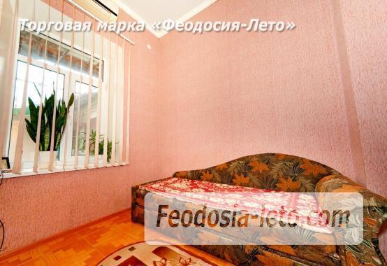 2-комнатная квартира в Феодосии, улица Октябрьская - фотография № 1